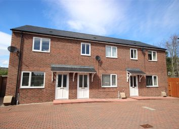 Thumbnail 3 bed terraced house to rent in 9 Oxford Close, Penrith, Cumbria