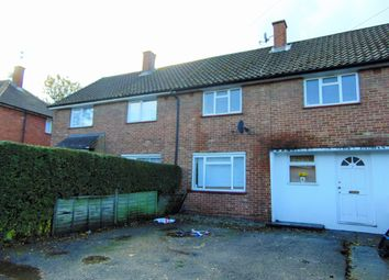 Thumbnail 3 bed terraced house for sale in Witley Crescent, New Addington, Croydon