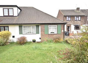 2 bed bungalow for sale in The Gardens, Bedfont, Feltham TW14