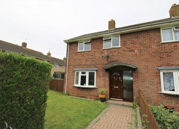 Thumbnail 2 bed end terrace house for sale in Stag Hill, South Ham, Basingstoke