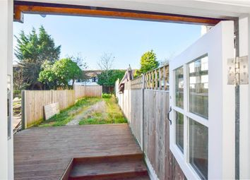 Thumbnail 1 bed terraced house for sale in High Street, Wingham, Canterbury, Kent