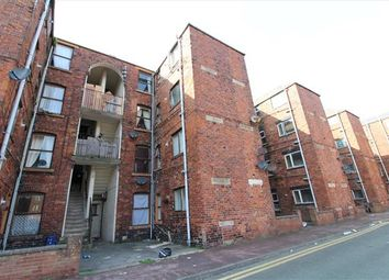 Thumbnail 2 bed flat for sale in Egerton Court, Barrow In Furness