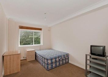 Thumbnail 4 bedroom flat to rent in Belsize Road, Swiss Cottage