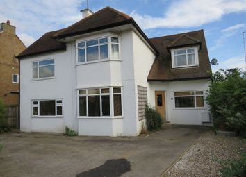 Thumbnail 4 bedroom detached house for sale in Elwyn Road, March