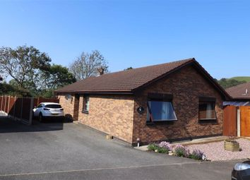 Thumbnail 3 bed bungalow for sale in Talar Deg, Aberystwyth, Ceredigion