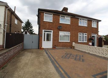 Thumbnail 3 bedroom property for sale in Boyton Road, Ipswich