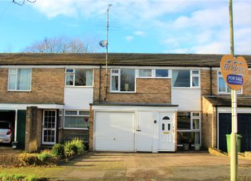 3 bed terraced house for sale in Montrose Close, Frimley, Surrey GU16