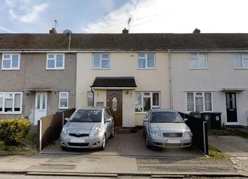 Thumbnail 3 bedroom terraced house for sale in Ritcroft Street, Hemel Hempstead
