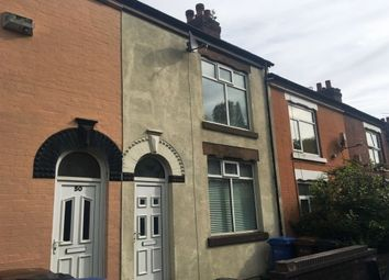 Thumbnail 3 bed property to rent in Gradwell Street, Stockport