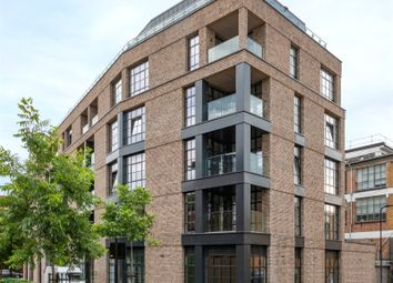 Thumbnail 2 bed flat for sale in Eagle Wharf Road, London