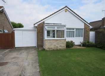 Thumbnail 2 bed detached bungalow for sale in Colindale Road North, Ferring, Worthing
