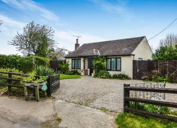 Thumbnail 3 bed detached bungalow for sale in Lovers Lane, Ludham, Great Yarmouth