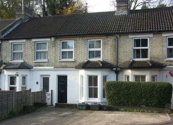 Thumbnail 1 bed flat to rent in Glenview Gardens, Hemel Hempstead