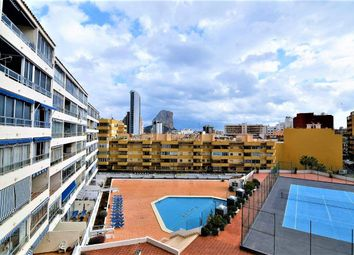 Thumbnail 2 bed apartment for sale in Calpe, Alicante, Spain