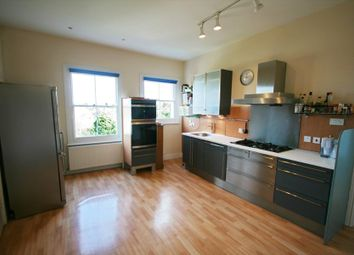 Thumbnail 3 bed flat to rent in St Judes Road, Englefield Green, Surrey