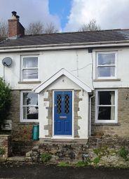 3 bed terraced house for sale in Main Road, Cross Inn, Pontyclun, Rhondda, Cynon, Taff. CF72
