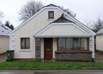 Thumbnail 3 bed detached house to rent in Bridge Road, Ballasalla, Isle Of Man