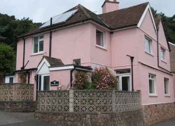 Thumbnail 2 bedroom property to rent in Northfield Road, Minehead