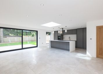 Thumbnail 5 bed detached house for sale in Abbeydale Park Rise, Dore, Sheffield