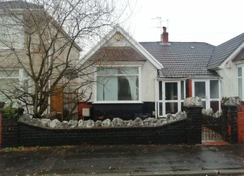 3 bed semi-detached house for sale in Lewis Road, Neath SA11