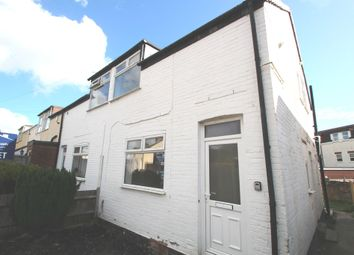 Thumbnail 2 bed end terrace house to rent in Derlyn Road, Fareham, Hampshire