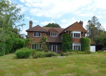 Thumbnail 5 bed detached house to rent in Birling Road, Tunbridge Wells