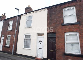 Thumbnail 2 bed terraced house to rent in Annie Street, Orford, Warrington