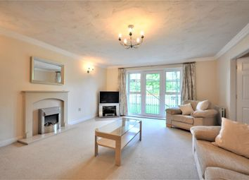 Thumbnail 2 bedroom flat for sale in Madison Heights, Coopers Row, Lytham St Annes, Lancashire