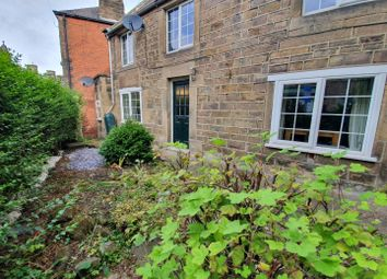 2 bed flat for sale in Quarry Bank, Smedley Street, Matlock DE4