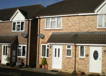 Thumbnail 2 bed property to rent in Woodsage Drive, Gillingham