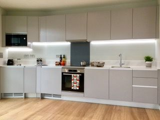 Thumbnail 1 bed flat for sale in Rise, Lock17
