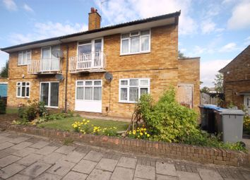 Thumbnail 2 bed maisonette for sale in Perkin Close, Sudbury, Wembley