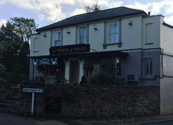 Thumbnail Pub/bar for sale in Walford Road, Ross-On-Wye, Herefordshire