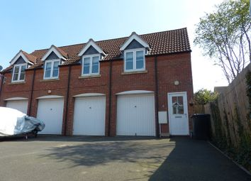 Thumbnail 2 bedroom property to rent in Merevale Drive, Eye, Peterborough, Cambridgeshire.