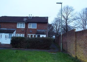 Thumbnail 2 bed end terrace house for sale in Boyatt Wood, Eastleigh, Hampshire