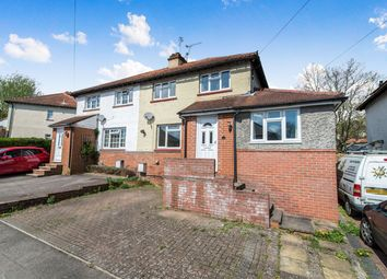 Thumbnail 3 bed end terrace house to rent in Westfield Road, Basingstoke