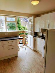 Thumbnail 1 bed flat to rent in Ellerslie Road, London