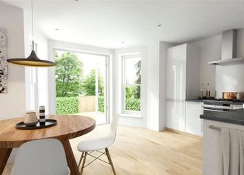 Thumbnail 3 bedroom terraced house for sale in The Hamptons, Cotford St. Luke, Taunton, Somerset