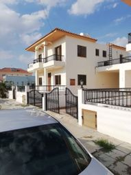Thumbnail 4 bed link-detached house for sale in Livadia Larnakas, Larnaca, Cyprus
