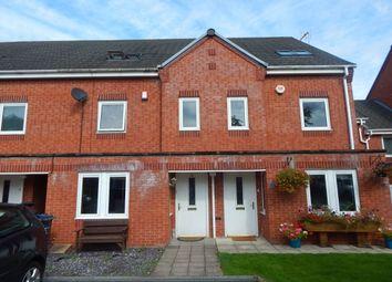 3 bed terraced house for sale in Meadow Gate, Northfield, Birmingham B31