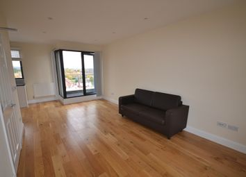 Thumbnail 1 bed flat to rent in Dudden Hill Lane, London