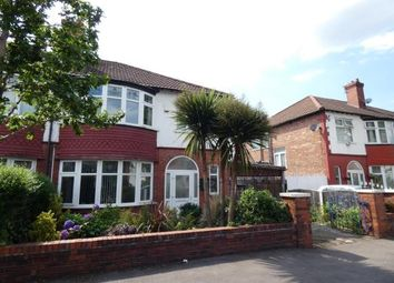 Thumbnail 4 bed property for sale in Auburn Road, Old Trafford, Manchester, Greater Manchester