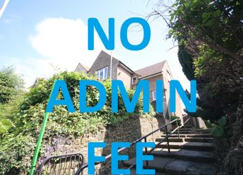 Thumbnail 4 bed semi-detached house to rent in St Martins Hill, Canterbury, Kent
