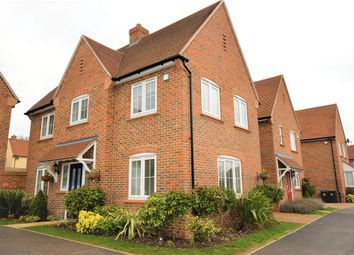 Thumbnail 4 bedroom detached house for sale in Wedow Road, Thaxted, Dunmow