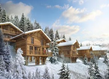 Thumbnail 5 bed chalet for sale in Crest-Voland/Cohennoz, Savoie, France