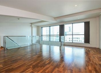Thumbnail 2 bedroom flat to rent in Discovery Dock East, 3 South Quay Square, London, UK