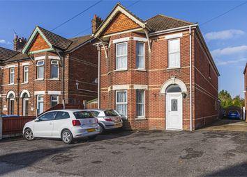 Thumbnail 6 bed detached house for sale in Wimborne Road, Poole, Dorset