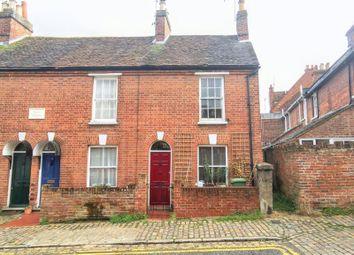 2 bed cottage for sale in Nelson Terrace, Aylesbury HP20