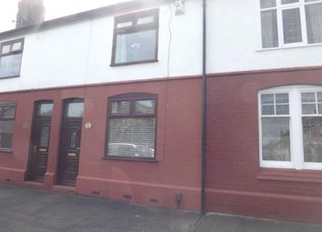 Thumbnail 2 bed terraced house for sale in Griffiths Street, Warrington, Cheshire