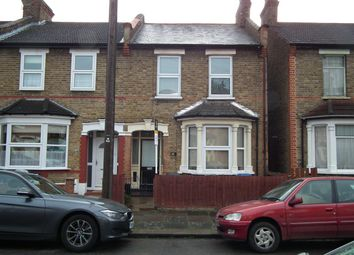 Thumbnail 2 bed property to rent in Oxford Road, Enfield